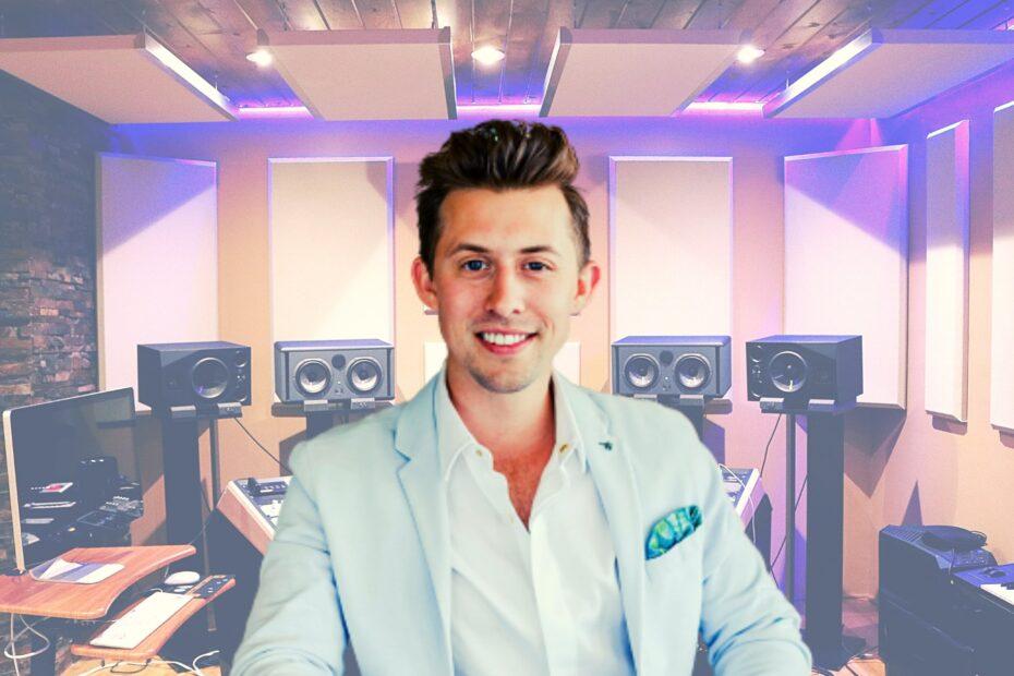 seo for music studio