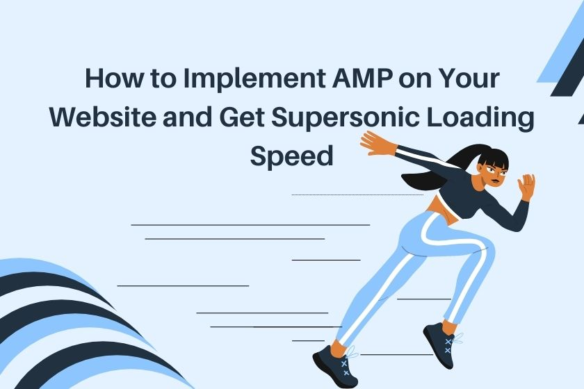 Implement AMP