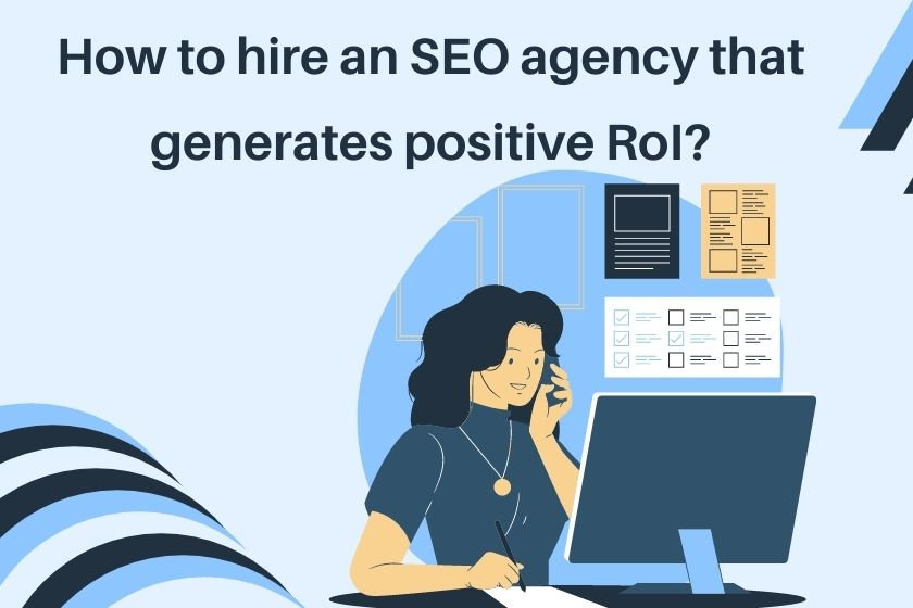 how to hire an seo agency