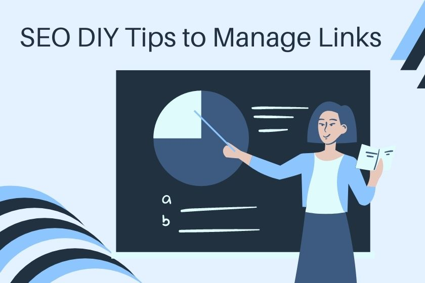 DIY SEO Tips to Manage Links