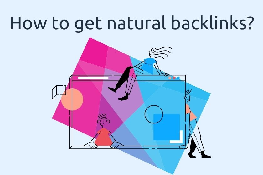 how to get natural backlinks