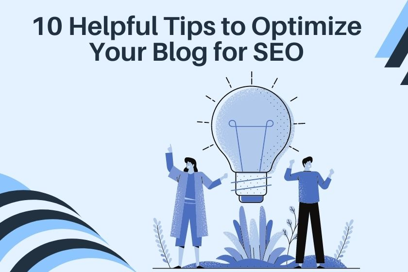 How to optimize blog for SEO